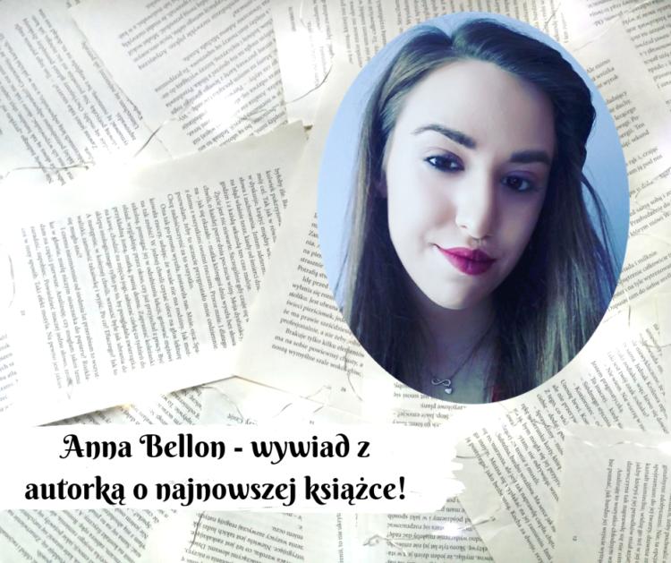 Anna Bellon