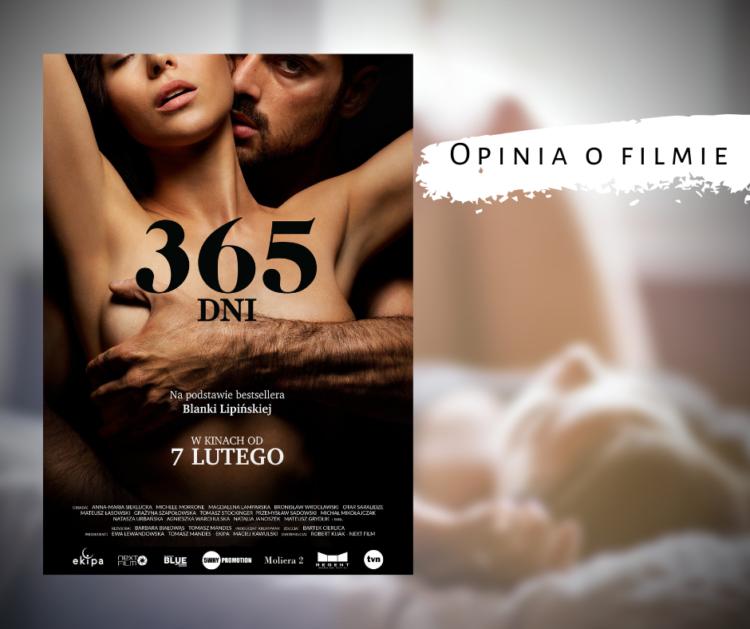 365 dni opinia o filmie